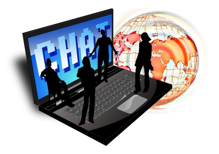 Cara Live Chat di Shopee Menghubungi Admin atau CS
